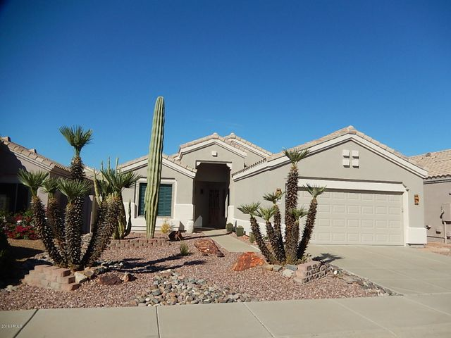 8070 E RITA Drive, Scottsdale, AZ 85255
