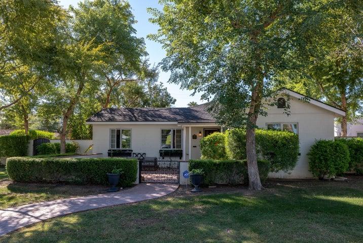 1301 W Palm Lane, Phoenix, AZ 85007