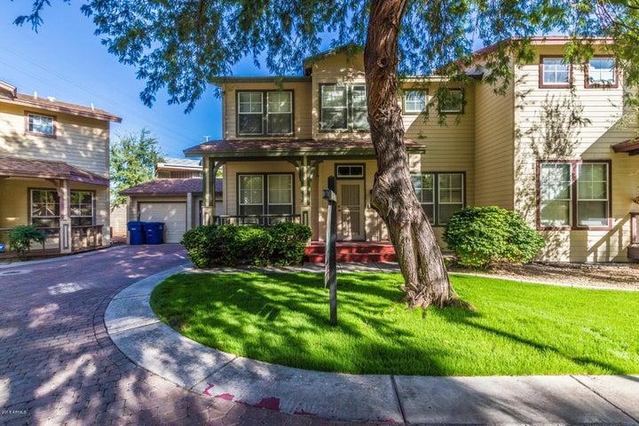 942 S ASH Avenue, 108, Tempe, AZ 85281