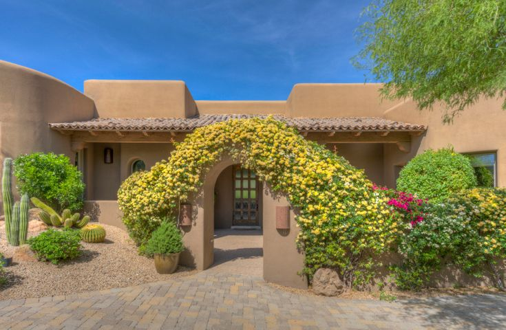 7878 E Sunflower Court, Scottsdale, AZ 85266