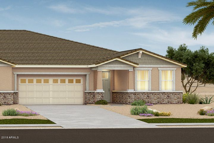 5053 N 145TH Drive, Litchfield Park, AZ 85340