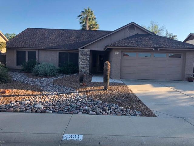 4331 E GREENWAY Lane, Phoenix, AZ 85032