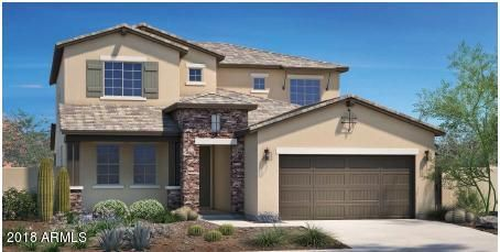5353 N 187TH Lane, Litchfield Park, AZ 85340