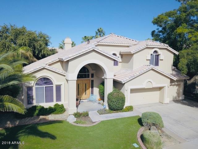 5414 E MURIEL Drive, Scottsdale, AZ 85254