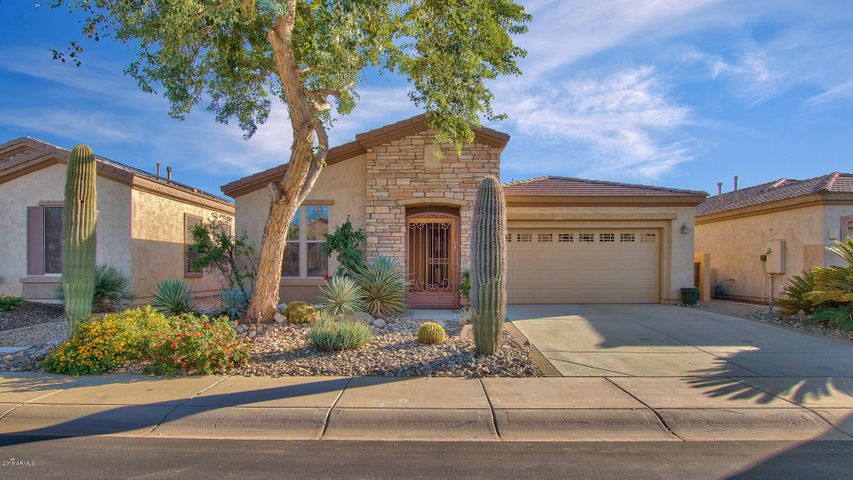 4747 E BLUE SPRUCE Lane, Gilbert, AZ 85298