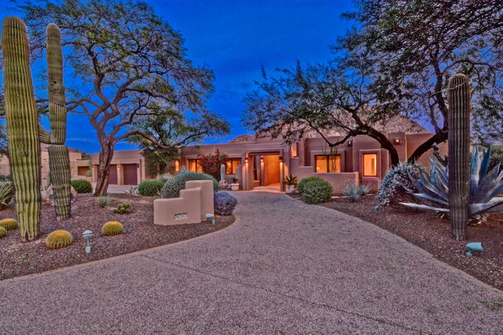 26247 N 104TH Way, Scottsdale, AZ 85255