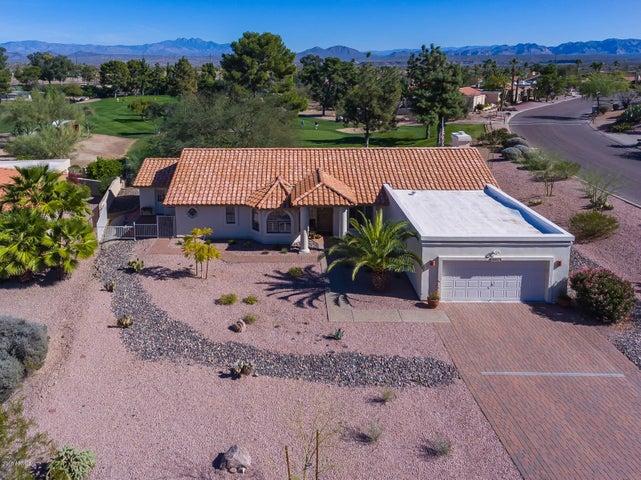 10607 N Tee Court, Fountain Hills, AZ 85268