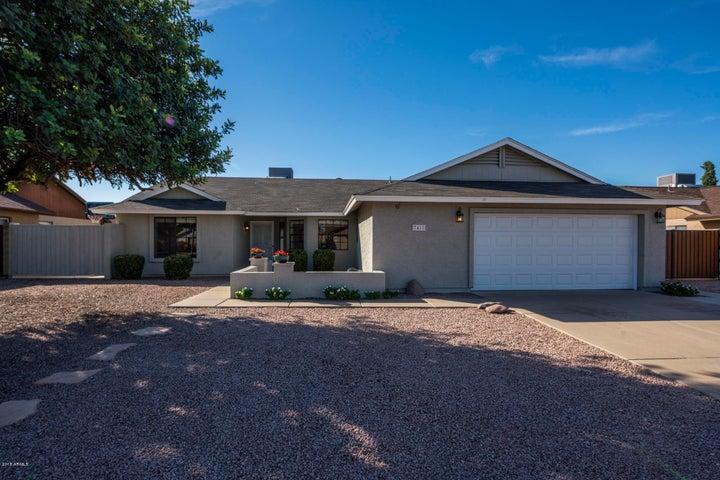 7411 E DRUMMER Avenue, Mesa, AZ 85208
