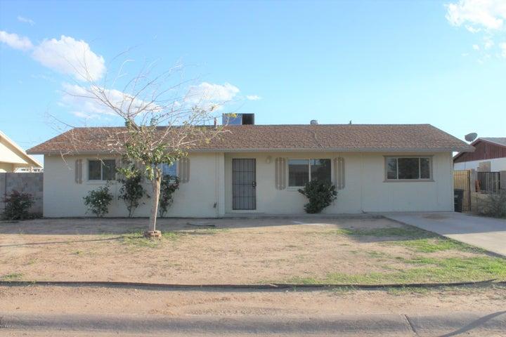 1337 W ROSE Place, Casa Grande, AZ 85122