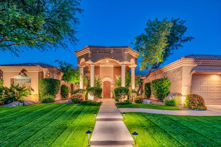 11342 E CAROL Avenue, Scottsdale, AZ 85259