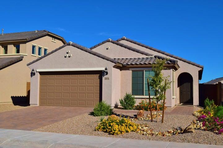 24741 N 96TH Lane, Peoria, AZ 85383