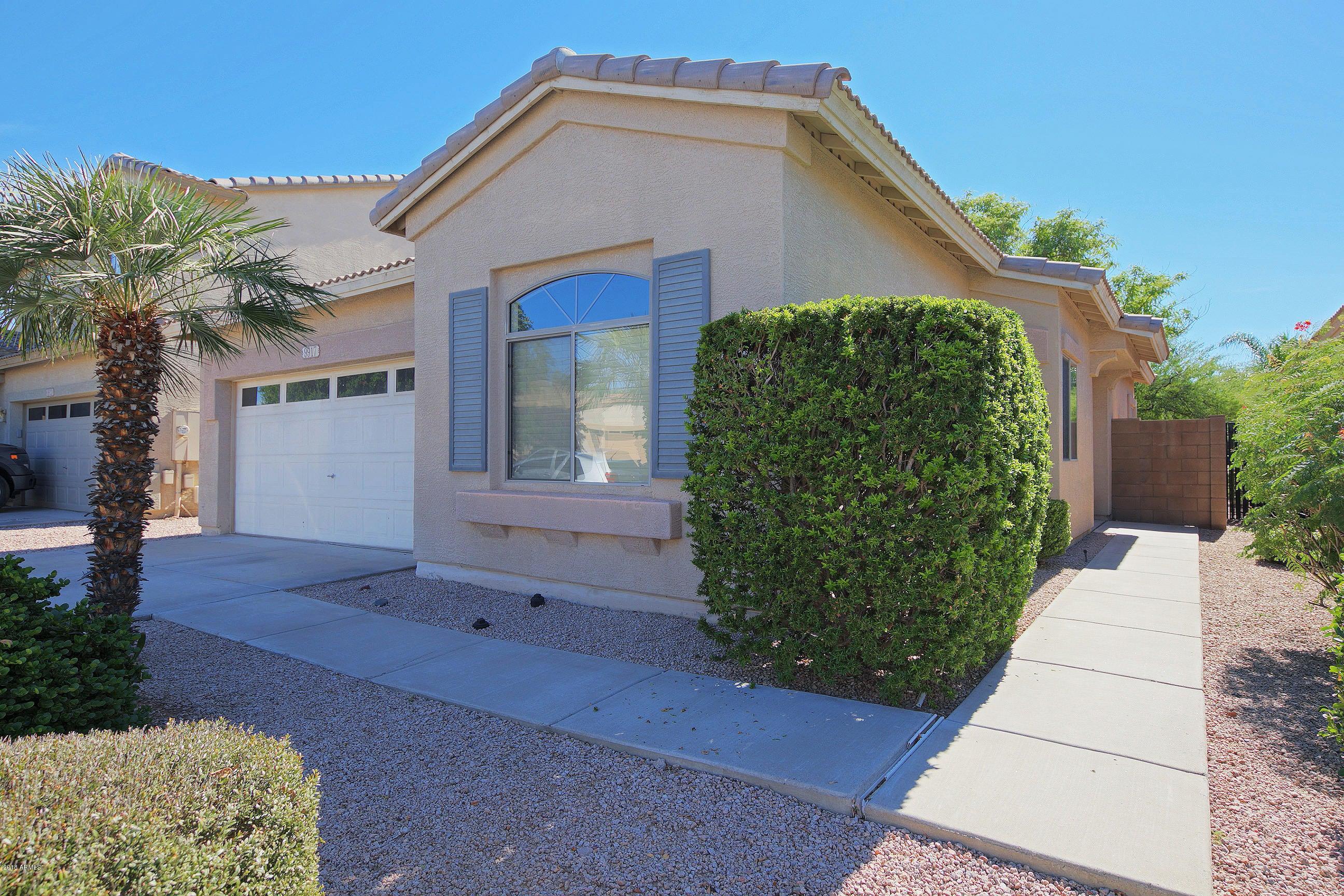 9917 E Forge Avenue, Mesa, AZ 85208