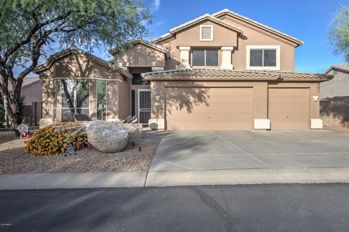 2422 N TRAVIS, Mesa, AZ 85207