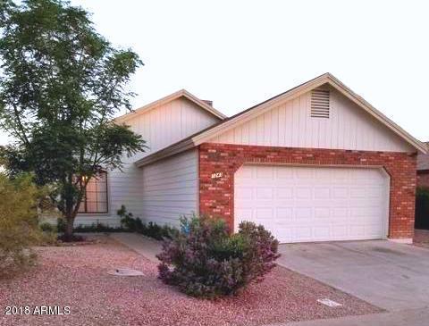1243 W BOXELDER Circle, Chandler, AZ 85224