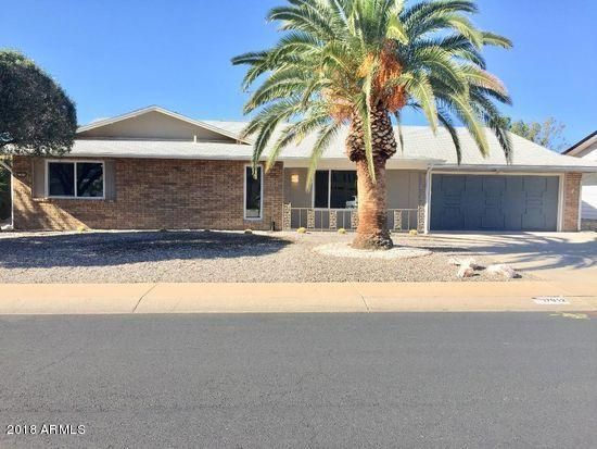 17612 N LINDGREN Avenue, Sun City, AZ 85373