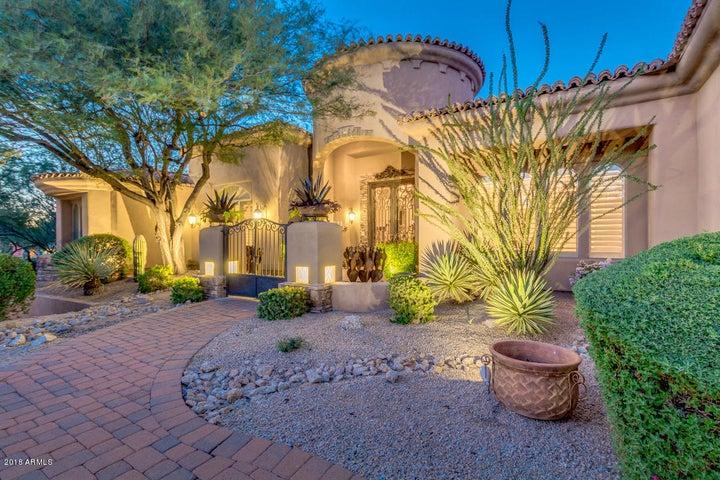 10200 E CINDER CONE Trail, Scottsdale, AZ 85262