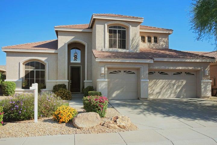 4718 E VIA MONTOYA Drive, Phoenix, AZ 85050
