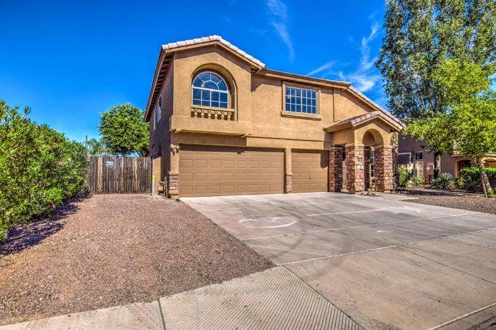 802 E ROSEBUD Drive, San Tan Valley, AZ 85143