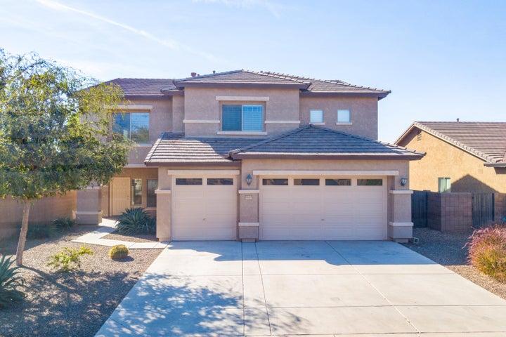 44447 W RHINESTONE Road, Maricopa, AZ 85139