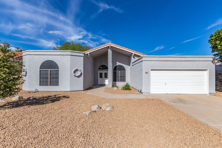 3938 E NAMBE Street, Phoenix, AZ 85044