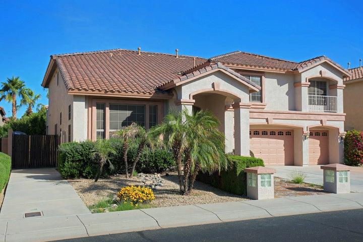 13322 W RANCHO Drive, Litchfield Park, AZ 85340