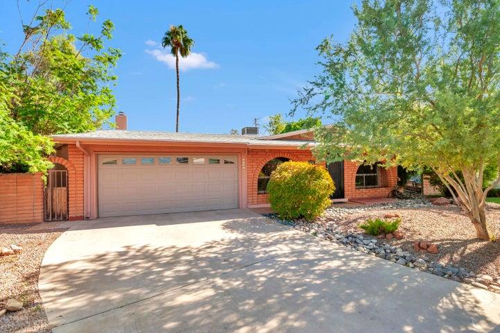 3131 N 81ST Place, Scottsdale, AZ 85251