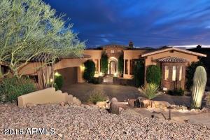 11947 E LARKSPUR Drive, Scottsdale, AZ 85259