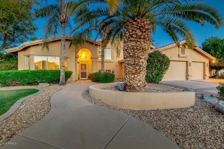 506 W SUMMIT Place, Chandler, AZ 85225