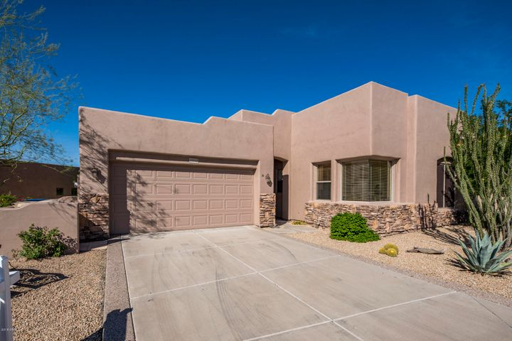 12812 N VIA DEL SOL, Fountain Hills, AZ 85268