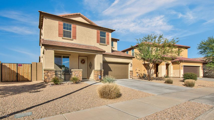 16820 W BELLEVIEW Street, Goodyear, AZ 85338