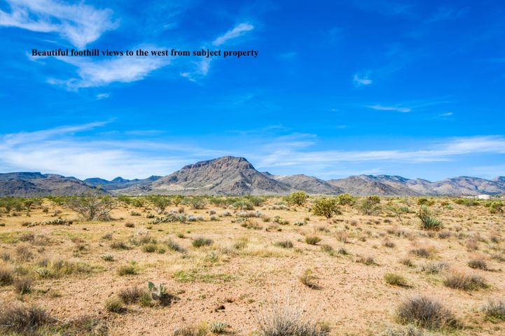 280 ACRES GRACE NEAL (APPROX) Boulevard, 7, Kingman, AZ 86401