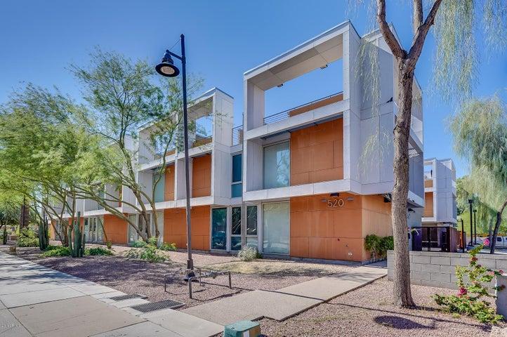 520 S Roosevelt Street, 1001, Tempe, AZ 85281