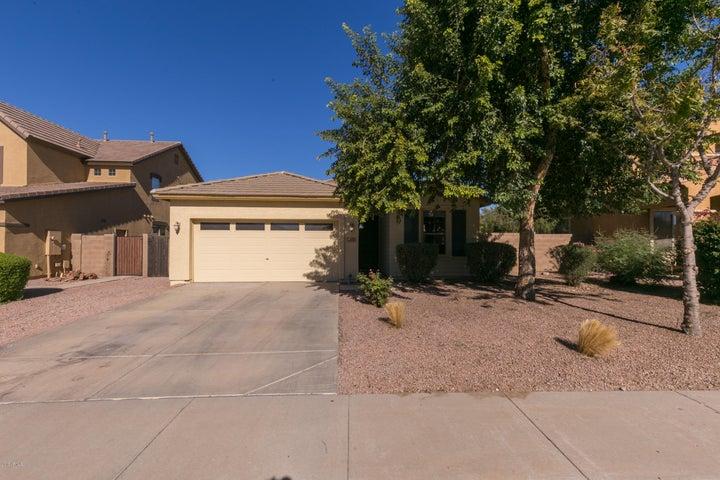1392 E MIA Lane, Gilbert, AZ 85298