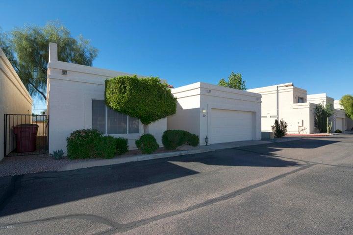 2647 N MILLER Road, 30, Scottsdale, AZ 85257