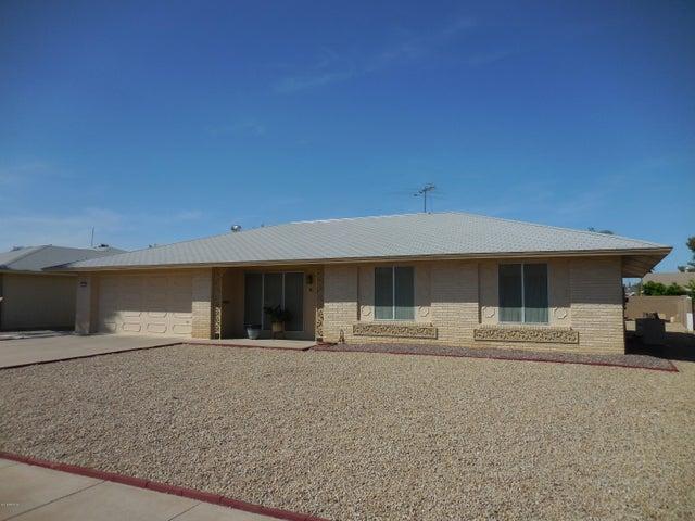 10214 W BURNS Drive, Sun City, AZ 85351
