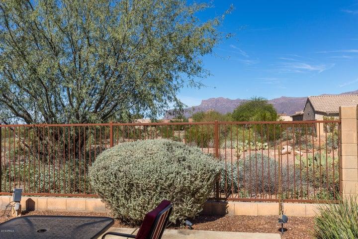 9878 E RUGGED MOUNTAIN Drive, Gold Canyon, AZ 85118