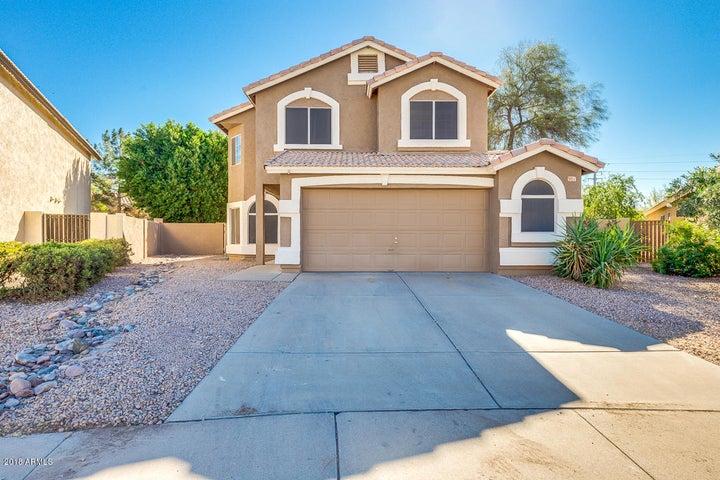 901 N BLACKBIRD Drive, Gilbert, AZ 85234