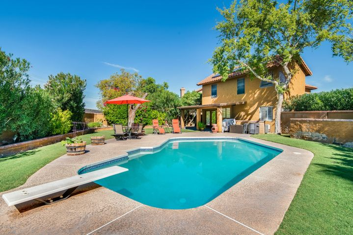 12600 N 88TH Place, Scottsdale, AZ 85260