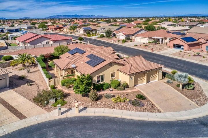 2665 STARFALL Court, Sierra Vista, AZ 85650