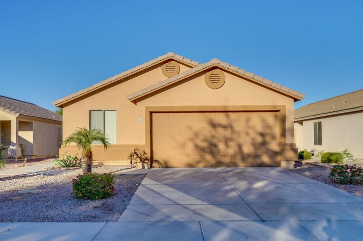 16426 N 113TH Drive, Surprise, AZ 85378