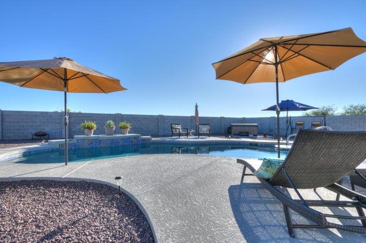 36817 W OLIVETO Avenue, Maricopa, AZ 85138