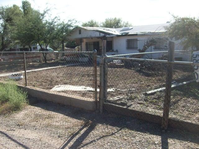 5790 N DUDLEYVILLE Road, Winkelman, AZ 85192