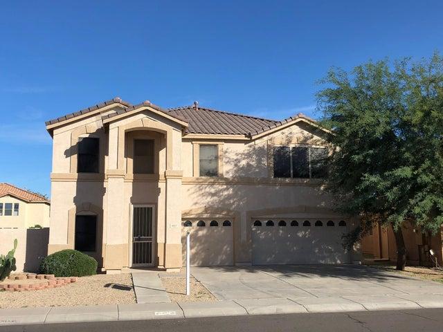 4607 N 93RD Avenue, Phoenix, AZ 85037