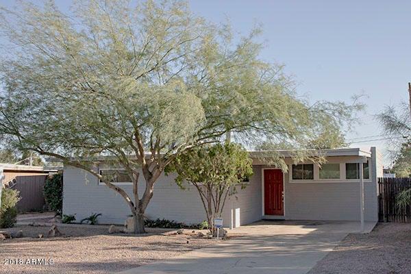 8013 E GRANADA Road, Scottsdale, AZ 85257