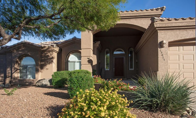 15015 E Zapata Drive, Fountain Hills, AZ 85268