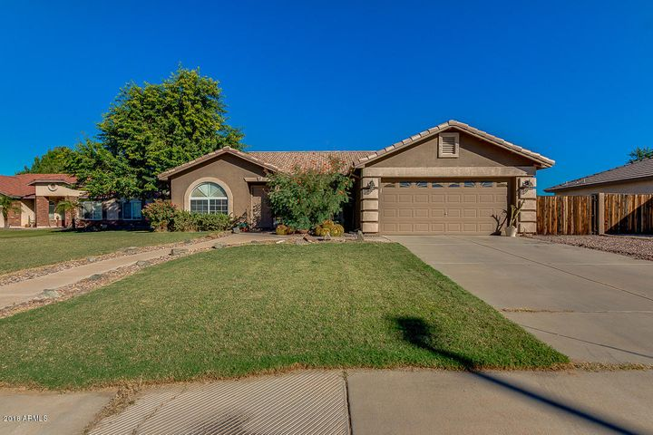 3630 E SIMPSON Court, Gilbert, AZ 85297
