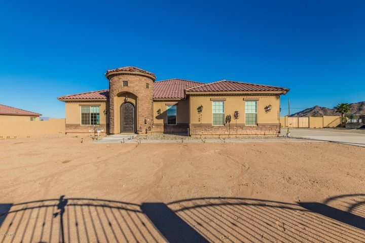 26323 S 194TH Street, Queen Creek, AZ 85142
