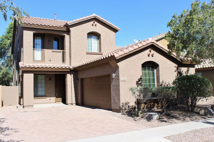 3938 E FAIRVIEW Street, Gilbert, AZ 85295