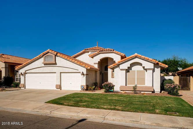 12712 W LEWIS Avenue, Avondale, AZ 85392