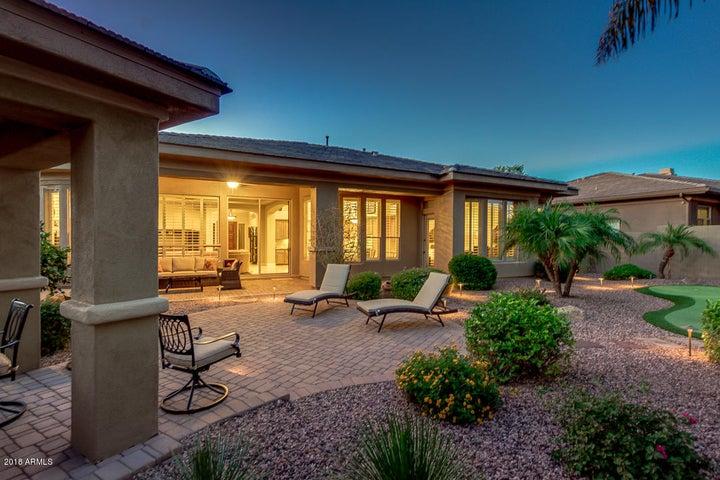 5291 S BRADSHAW Place, Chandler, AZ 85249